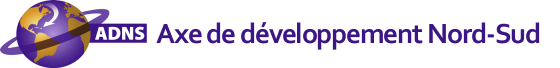 Axe de développement Nord-Sud